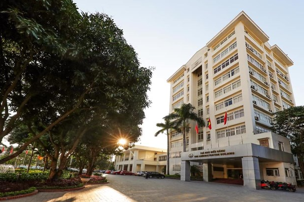 4 Vietnam universities gained high ranking for sustainable development