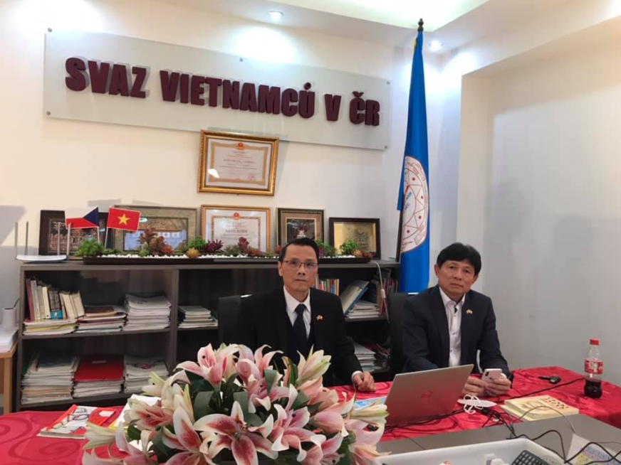 Vietnam Embassy to Czech propose to soon open direct flights