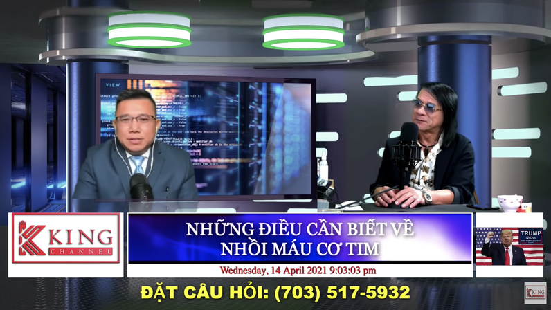 Vietnamese Americans vulnerable to COVID-19 misinformation