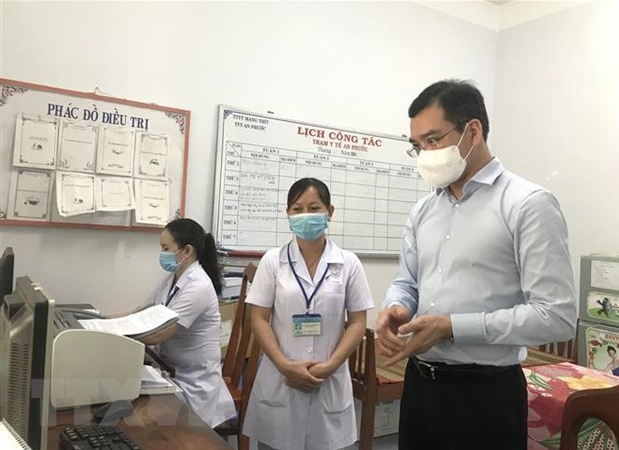 Vietnam COVID-19 Updates (April 29): Steering committee for COVID-19 vaccination safety debuts