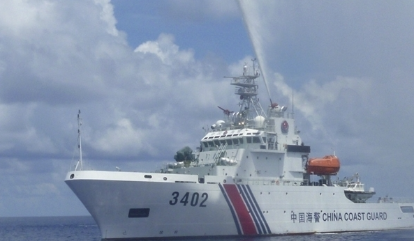 China continues to stubbornly prohibit fishing in the South China Sea
