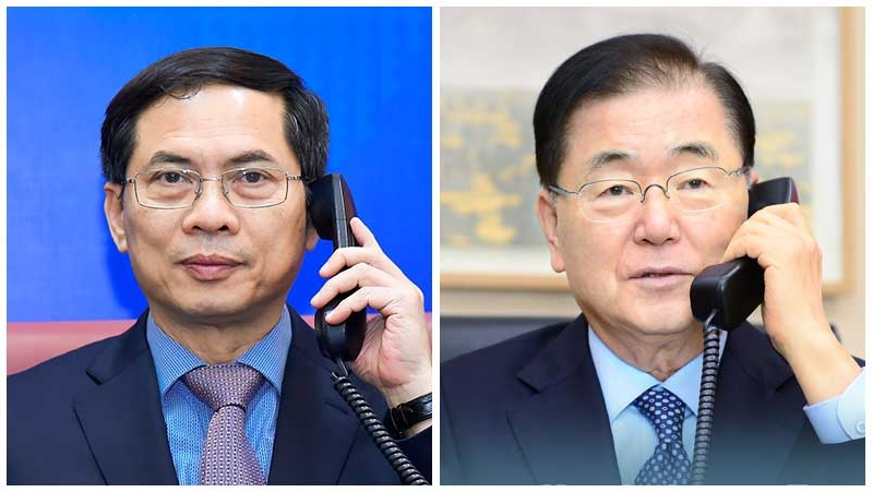 Vietnam-Korea promote activities to celebrate 30th anniversary of relations establishment