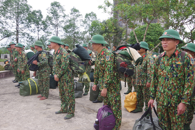 Vietnam COVID-19 Updates (May 1): No new community cases confirmed