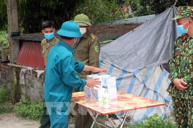 Vietnam COVID-19 Updates (May 4): 21 new cases in the last 24 hours