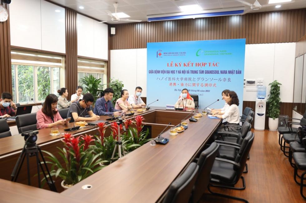Vietnamese in Japan can register for online healthchecks