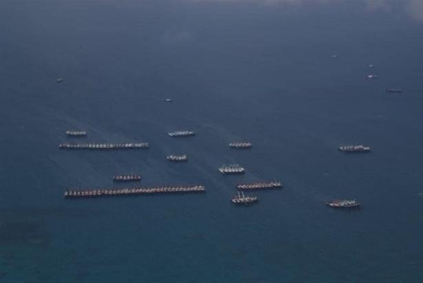 International community criticizes China's movements on Bien Dong Sea