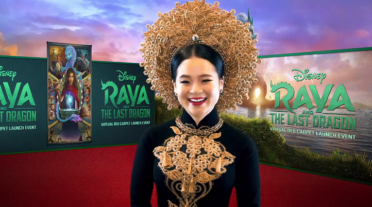 Vietnamese-American movie star named as one of the Top 100 Most Influential Asians 2021