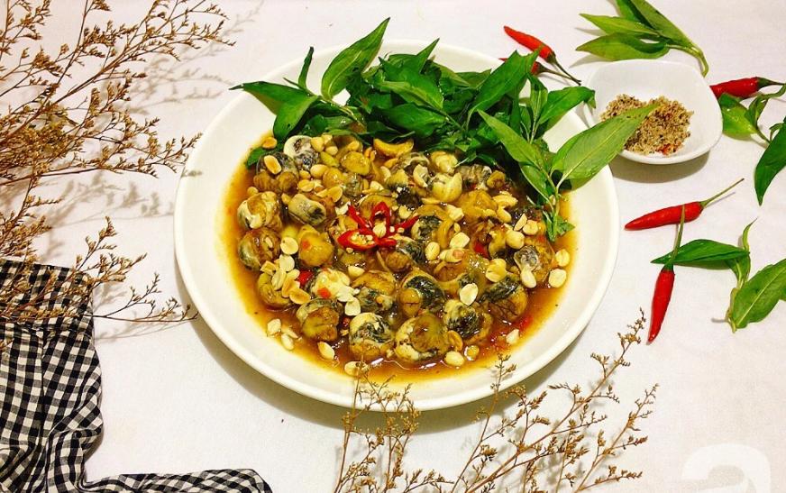 Recipe: Fried quail eggs (balut) in tamarind sauce