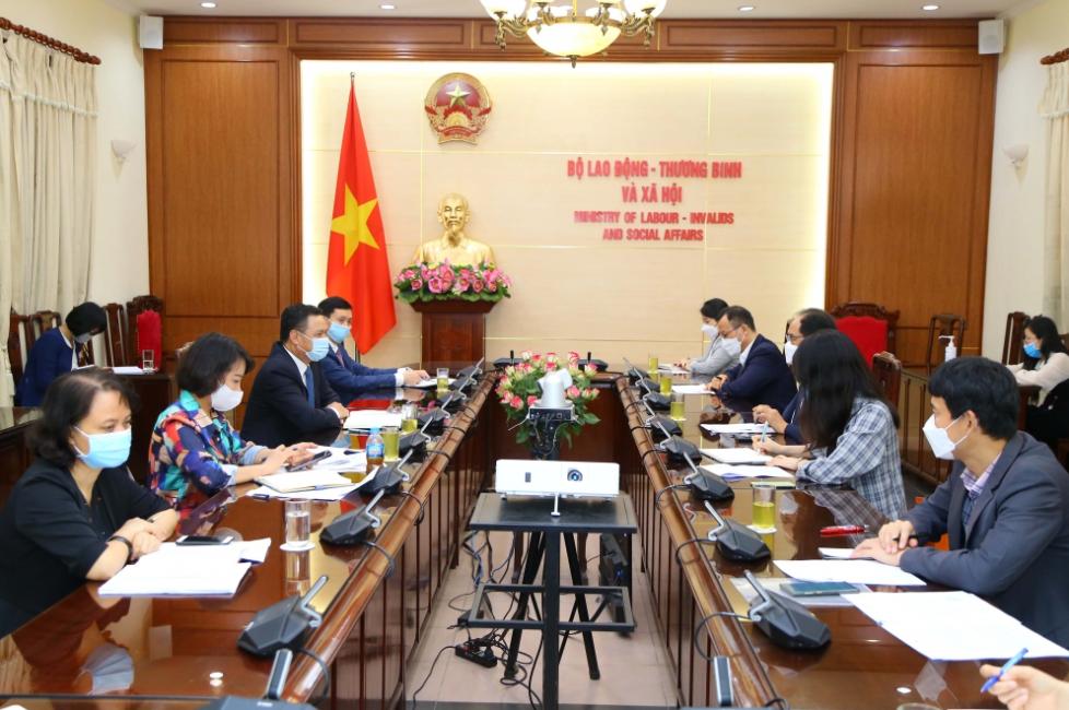South Korean ambassador proposes seasonal workers agreement with Vietnam