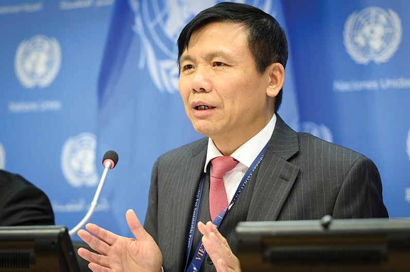 Vietnam opposes attacks on civilians in Israel-Palestine conflict