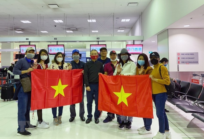 Vietnamese in Australia hold high expectations in new Government and National Assembly