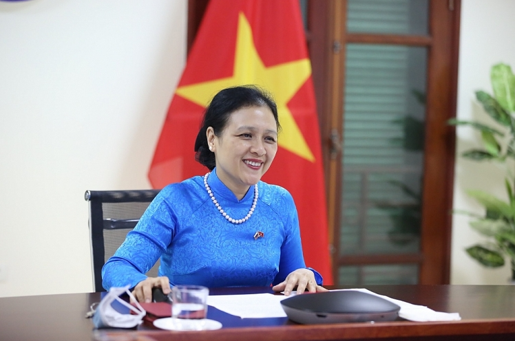 St.Petersburg and HCMC set example for Vietnam-Russia friendship