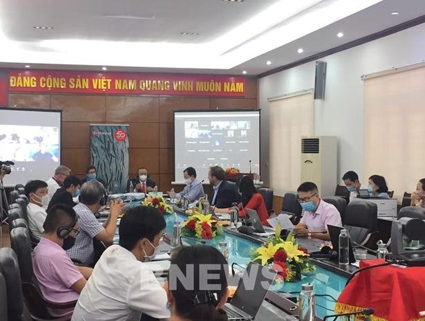 Vietnam, Norway strengthen cooperation in marine aquaculture