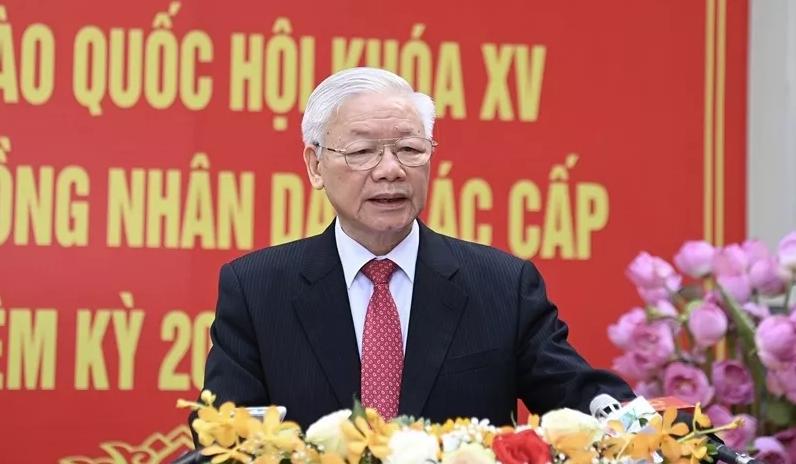 Vietnam to enter new stage of development