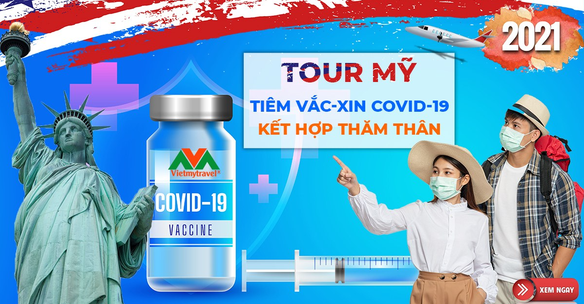 Covid vaccination tours to US suspended until year end