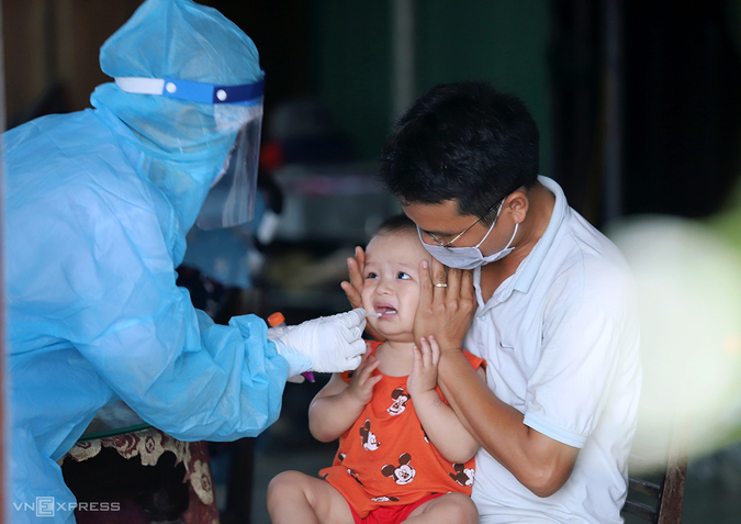 Vietnam Covid-19 Updates (May 26): Highest number of new infections recorded in last 24 hours