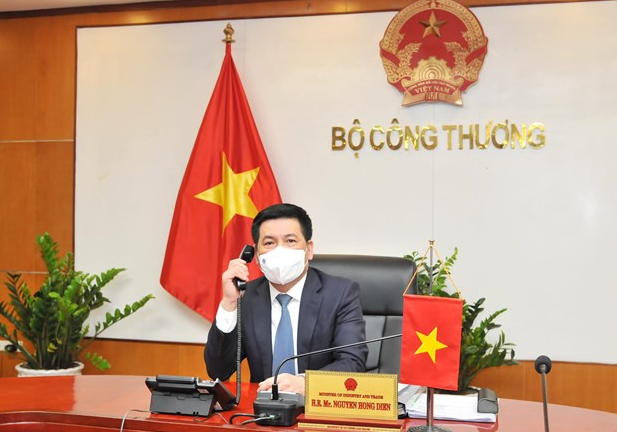 Vietnam - Japan cooperate to implement CPTPP Agreement