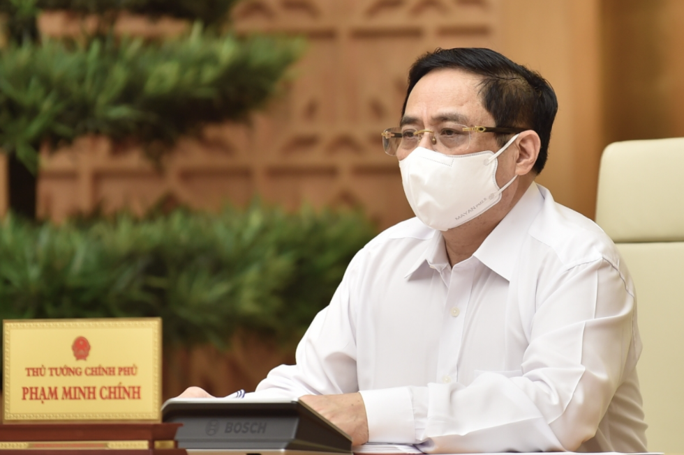 Prime Minister directs rapid Covid-19 testing in Bac Giang and Bac Ninh