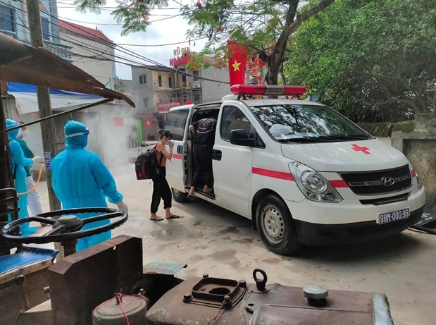 Vietnam Covid-19 Updates (May 30): 249 new cases over the last 24 hours