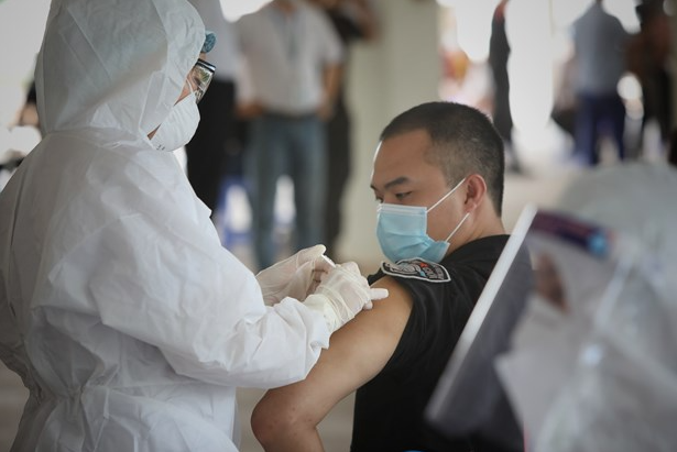 Vietnam Covid-19 Updates (June 2): 193 new cases, another death reported