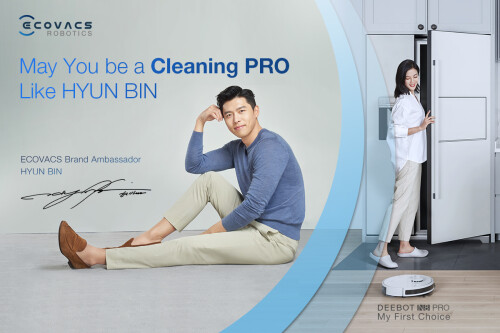 ECOVACS ROBOTICS kicks off Mid-Year sale campaign with special bundle of N8 PRO
