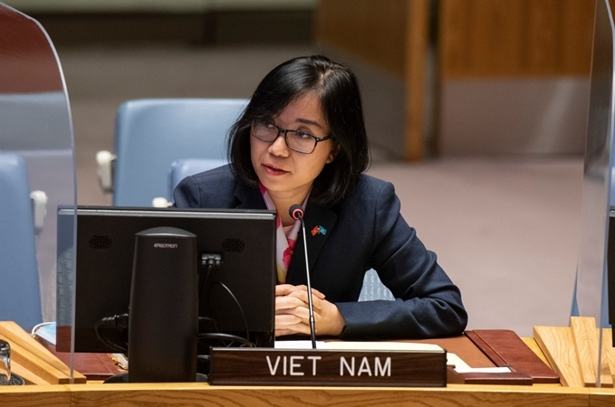 Vietnam calls for dialogue to address international peace solutions in UNSC