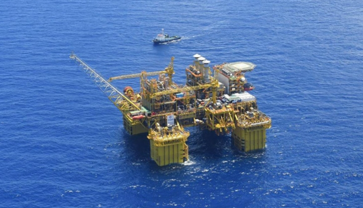 Deploying world's largest energy station on Bien Dong Sea: What does China intend?
