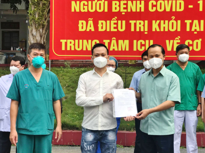 Vietnam Covid-19 Updates (June 11): 198 new cases over the last 24 hours