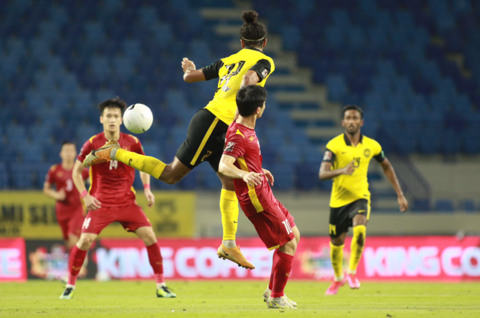 Vietnam road to World Cup: Dream to Realise