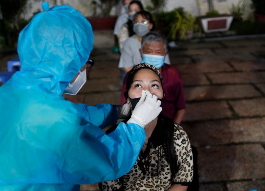 Vietnam Covid-19 Updates (June 14): 290 new cases, 59 deaths confirmed