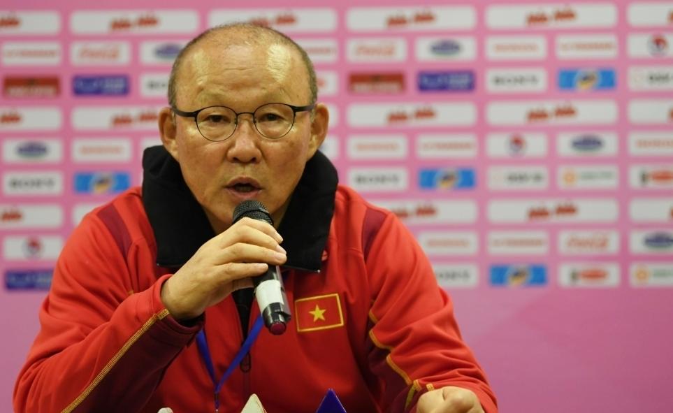 Vietnam vs UAE: 'We Will Find a Way to Win'