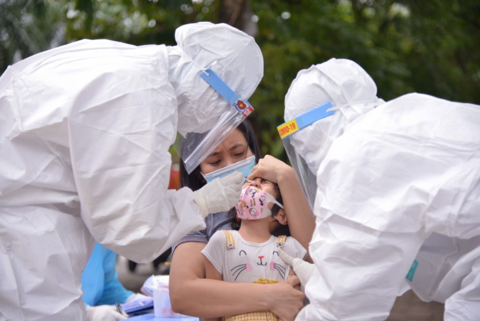 Vietnam Covid-19 Updates (June 16): Vietnam to conduct largest-ever vaccination campaign