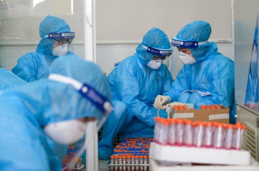 Vietnam Covid-19 Updates (June 17): 488 new cases in the last 24 hours