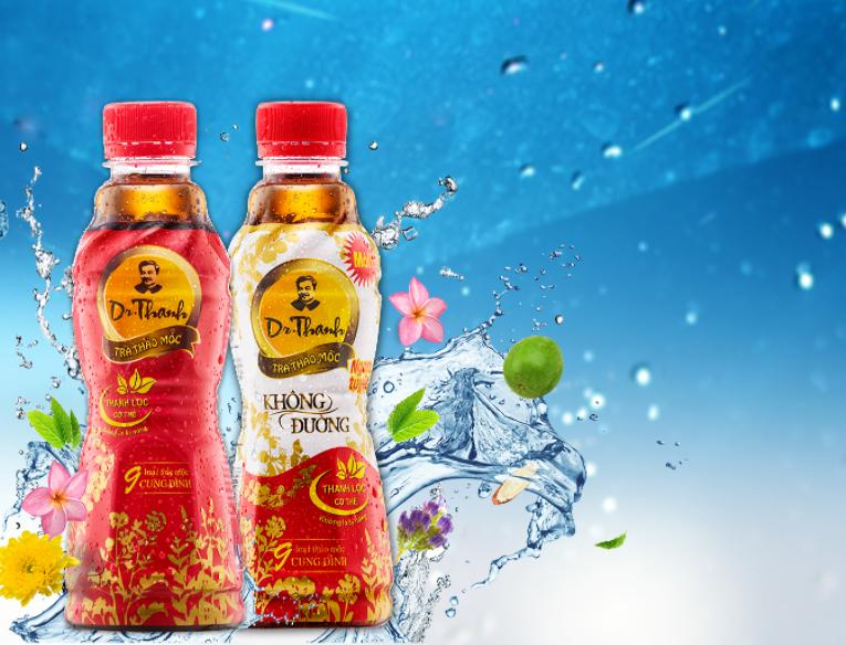 Vietnamese herbal tea brand proves healthy option