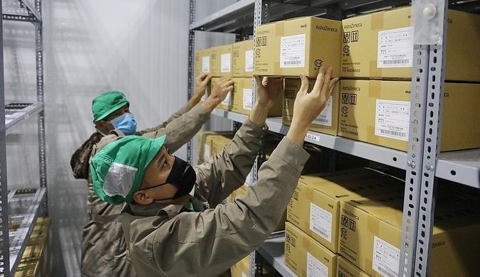 Vietnam Covid-19 Updates (June 18): 434 new cases in the last 24 hours