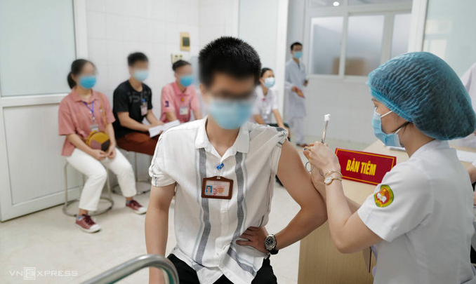 Vietnam Covid-19 Updates (June 19): 274 new Covid-19 cases, one more related death