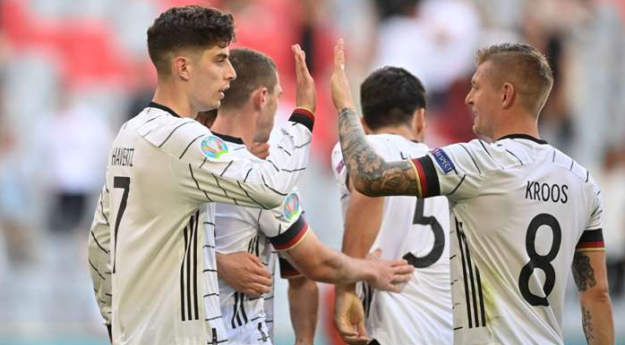 EURO 2020: Predicts Scenarios for Knockout Qualification - Round of Last 16