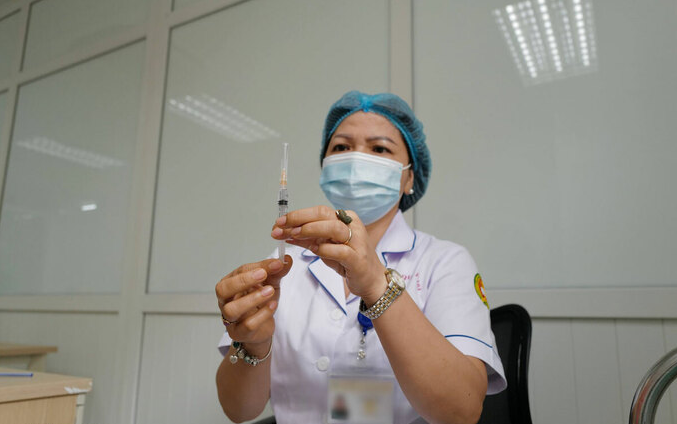 Vietnam homegrown Covid vaccine Nano Covax: Not enough scientific basis for licensing
