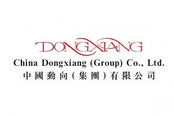 China Dongxiang Announces Annual Results, Revenue Increases 27.8% to RMB1,970 Million