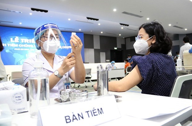 Vietnam Covid-19 Updates (June 24): 199 new domestic cases, another death reported
