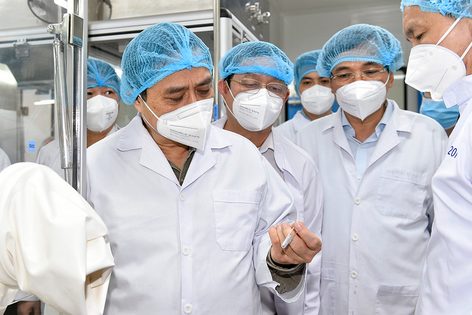 Vietnam Covid-19 Updates (June 27): Vietnam to welcome foreigners with vaccine passport