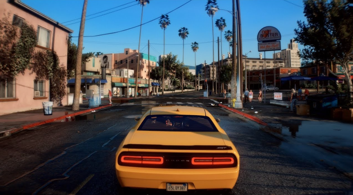 Grand Theft Auto (GTA) 6: What improvements to expect?