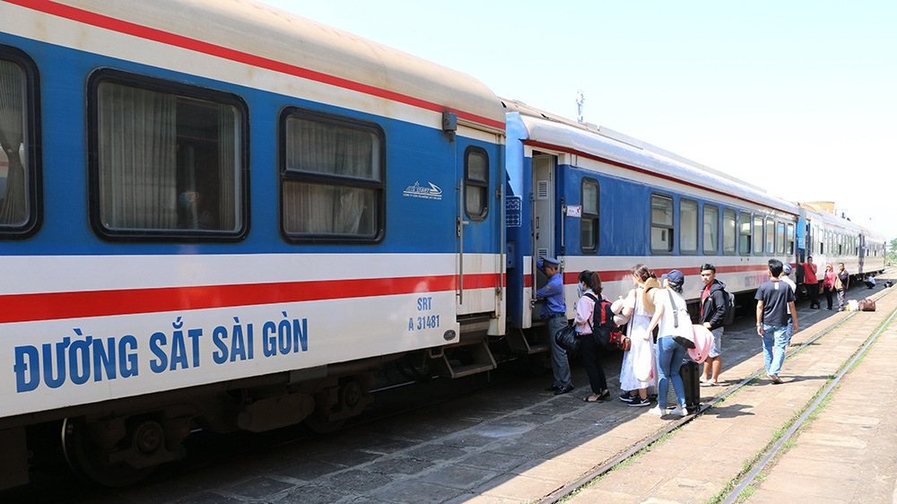 hanoi launches rail promotions to stimulate domestic travel