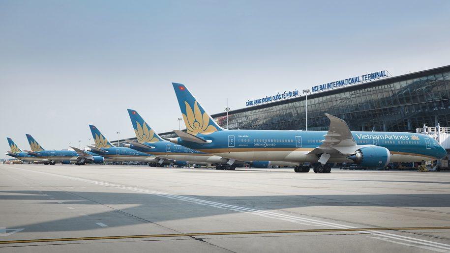 Vietnam aviation industry recovering ater COVID 19