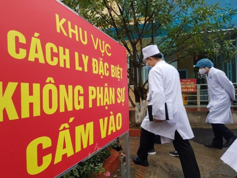 covid 19 latest news in vietnam july 16 8 new cases detected