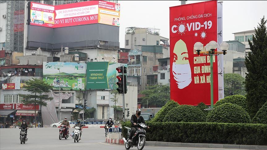 covid 19 foreign press complimented vietnam for successfully controlling pandemic