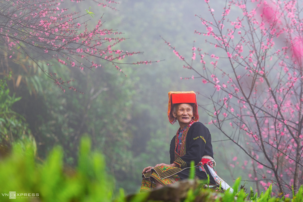 topvietnam destination mau son peaks sublime beauty through 4 seasons