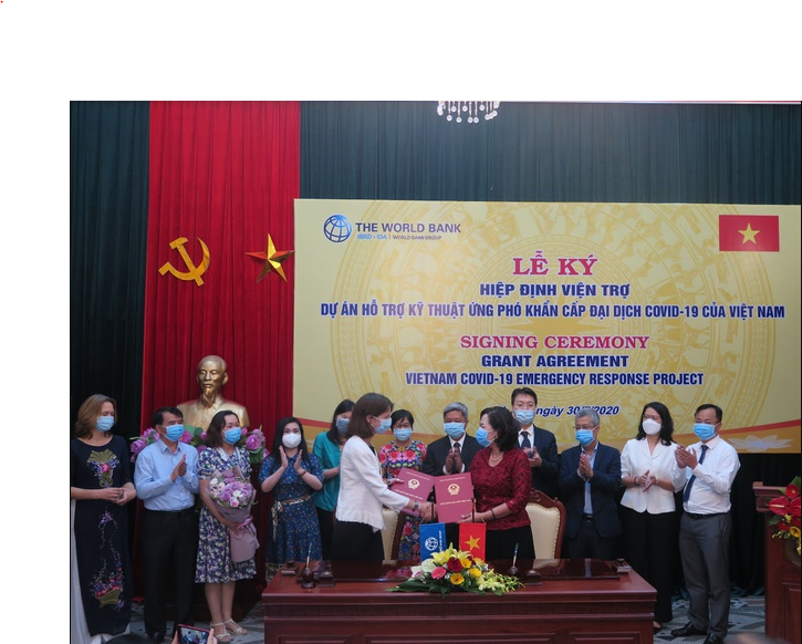 COVID-19 Updates (July 31): Vietnam confirmed 45 new patients