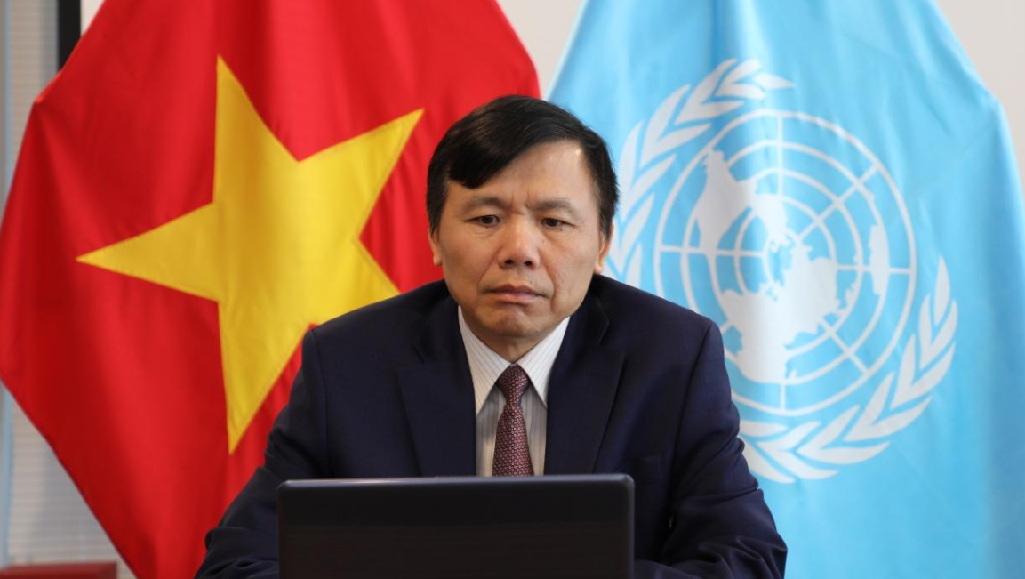 Vietnam co-founds Group of Friends on UNCLOS