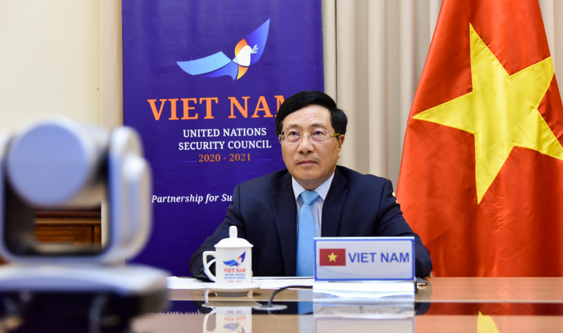Biography of Deputy Prime Minister Pham Binh Minh: Positions and Working History